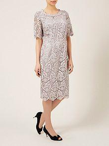 Luxury Lace Dress