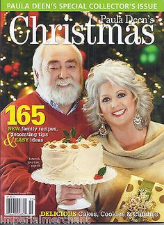 Paula deen christmas gift ideas