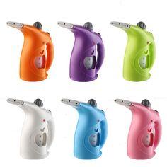 NUEVO 1 unids ropa de vapor para la ropa de Vapor De Hierro hogar portátil de mano aire estofados cara device220V 750 W