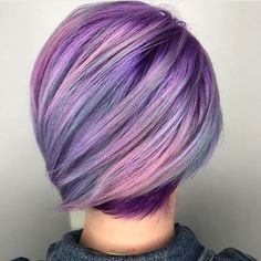 "7,418 Likes, 34 Comments - Pulp Riot Hair Color (@pulpriothair) on Instagram: ""@operationm from @educesalon is the artist... Pulp Riot is the paint."""