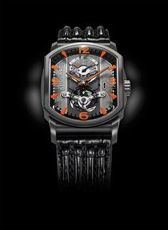 Chopard timepieces
