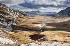 landscape  Lorenzo Costumato