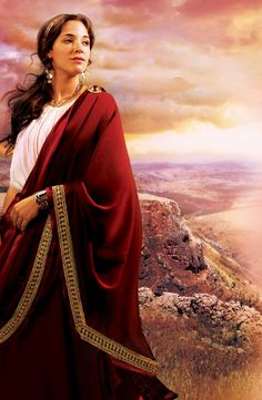 Macla, filha de Zelofeade - Bíblia