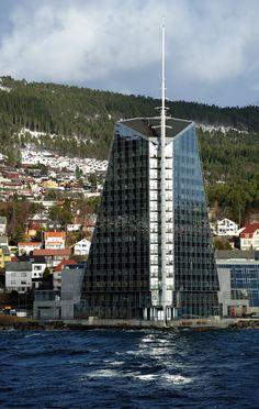 Rica Seilet Hotel -Molde Norway