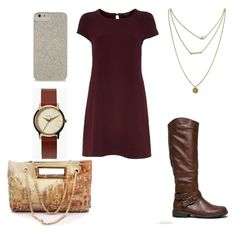"""Being in a hurry to improve yourself only slows down the process."" by kmaria2696 ❤ liked on Polyvore"