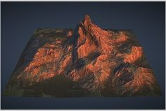 This package includes 20 models of mountains, 10 original skyboxes, 6 models of small stones  with 3 variants of textures and 3 demo scene.  Texture resolution 2048x2048  I hope that you like the asset! Reviews and ratings are welcome!