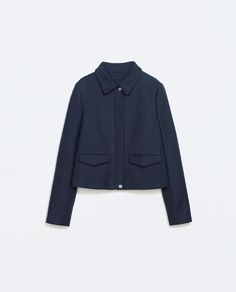 Zara Short Jacket