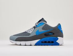 Nike ID Airmax 90 Hyperfuse Lunarlon Yeezy Colourway