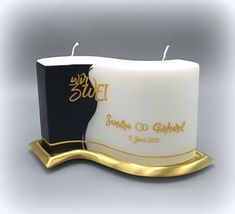 Birthday Candles, Place Cards, Place Card Holders, Candles
