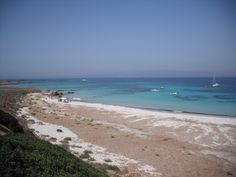 7 luoghi da vedere nella Costa del Sinis - I love Sardinia -Isola di Mal di Ventre