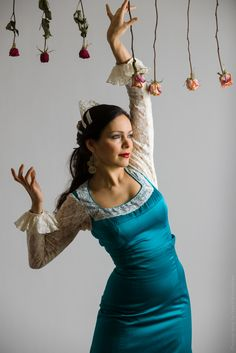 Photo: Ivan Karabobaliev Dancer: Fiona Malena
