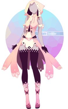 ideas for drawing clothes design costumes Drawing Anime Clothes, Dress Drawing, Anime Outfits, Character Outfits, Character Art, Female Character Concept, Character Costumes, Kleidung Design, Hero Costumes