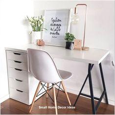 New room decor desk organizations 63 ideas Home Office Furniture, Home Office Decor, Home Decor, Office Ideas, Office Setup, Office Rug, Office Workspace, Furniture Stores, Small Office Decor