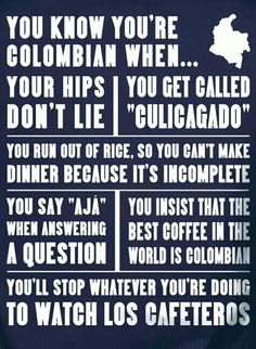 Aja y entonces! I do not watch novelas :P Hispanic Jokes, Hispanic Girls, Quotes To Live By, Me Quotes, Funny Quotes, Colombian Culture, Colombian Girls, James Rodriguez Colombia, Colombia Soccer