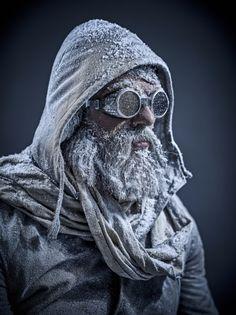 Nuclear winter!! By FrederikHerregods