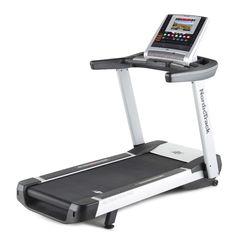 NordicTrack Elite 9700 Pro Treadmill - Fitness & Sports - Treadmills - Treadmills