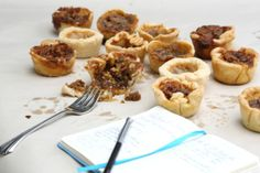 A food writer writes about the degrees of butter tart deliciousness - yes it does matter! Butter Tarts, A Food, Writer, Muffin, Vegetables, Breakfast, Sweet, Recipes, Morning Coffee