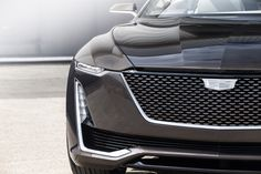 The Cadillac Escala Concept, launched at the Pebble Beach Concours d'Elegance, could be a promising new start for Cadillac design.