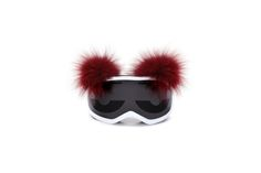 Fendi Winter Sports Mask.