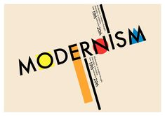 Research Modernism and Postmodernism