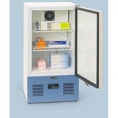 Shoreline SM45 Solid Door Pharmacy Refrigerator*