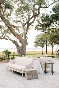 Lowndes Grove Plantation Wedding by Intrigue Design and Events