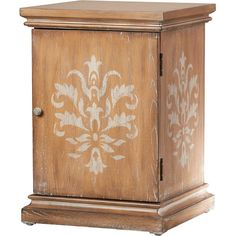 Found it at Wayfair - Trivette End Table