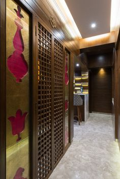 A Bright & Cheery Mumbai Apartment A Bright & Cheery Mumbai Apartment - dress your home - best inter