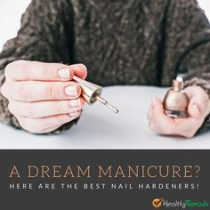 9 Best Nail Hardeners That Really Work Nail Hardener, Fun Nails, Manicure, Nail Bar, Nails, Polish, Manicures, Nail Manicure