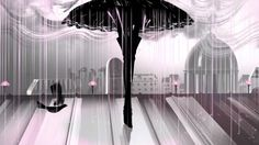 Quand La parisienne est parfumée par Guerlain .... cela donne la Petite Robe Noire !