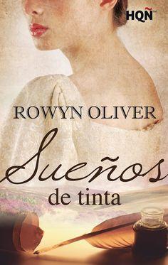 Vomitando mariposas muertas: NOVEDAD: Besos de tinta - Rowyn Oliver