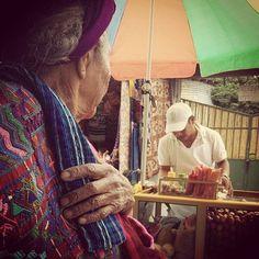 Vendors of Panajachel #Travel #Guatemala #Mayan #Culture #Colorful