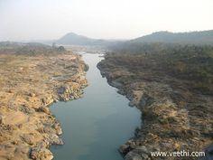Damodar River - Bokaro Steel City