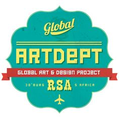 Global Art Dept is a non profit that aims to spread design knowledge and tools across the planet to those who dont have the opportunities to explore the creative world.