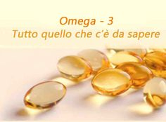 Omega 3 e tutto quello che c'è da sapere -1^ parte - Dott.Styven Tamburo. Clicca sulla foto per guardare l'intervista.