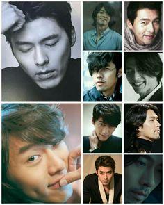 Hyun Bin, My Crush, My Man, Landing, Crushes, Korea, Faces, Celebs, Memories