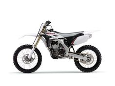 The gorgeous, new Yz250f