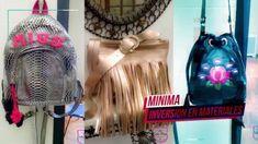 Cómo hacer carteras artesanales y bolsos artesanales - Tanten Moda Leather Bag Tutorial, Handbag Patterns, Leather Handbags, Dreadlocks, Mens Fashion, Hair Styles, Beauty, Messenger Bags, Vestidos