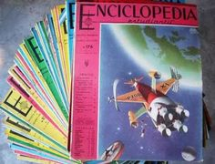Codex Enciclopedia Estudiantil Nª Discontinuos.. - $ 30,00