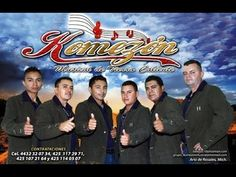 En Un Rato Mas - Komezon Musical de Tierra Caliente