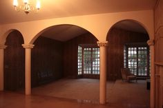 Hotel Allende 304
