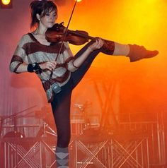 Lindsey Stirling <3