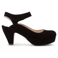 63b1cf773c9 Sacha London Vesta Black Suede Ladies Of London