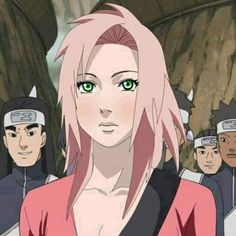 Sakura Uchiha ❤️ Queen of the Fist ❤️❤️❤️