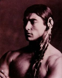 Jay Tavare. If I was on a wagon train heading west and his tribe attacked me, I would be okay with getting kidnapped by him.