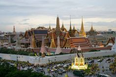 Find great Discount Deals on Bangkok flights The exotic gem city of Bangkok is consistently ranked among the world s top five travel destinations in the world which is adored by tourists and cherished by its residents So book low fare tickets with Carlton Leisure and visit a city which is a fascinating mix of traditions and modernity Contact us at any time 24 7 for any kinds of information about cheap flights cheap air tickets Call Us 020 8385 6850 Fax Us 020 8426 1267 For Tours Inquiry E…