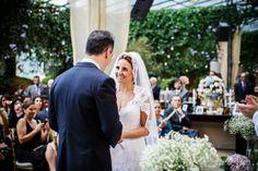 Casamento da Lucianna e do Wagner