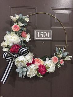 Ring Wreath CCW! http://ift.tt/2HzN7a0