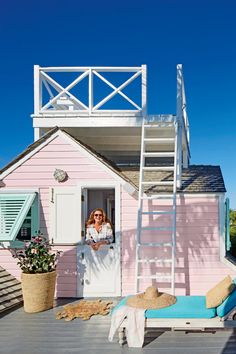 Our Most Colorful Cottage Exteriors Ever