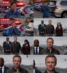 Grey's Anatomy S13E24 - Ring of Fire